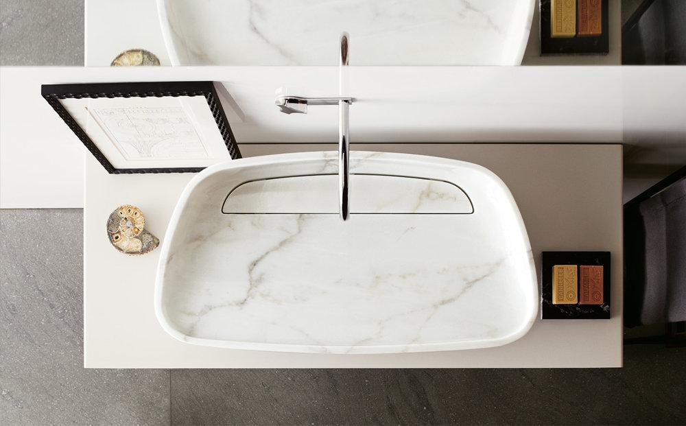 Inkstone 02 Sink  - Inquire
