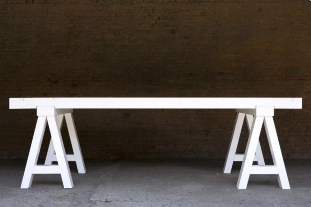 Trestle Table 1  - Inquire