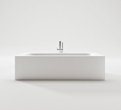 Square Tub nl] idea square tub — design collectif