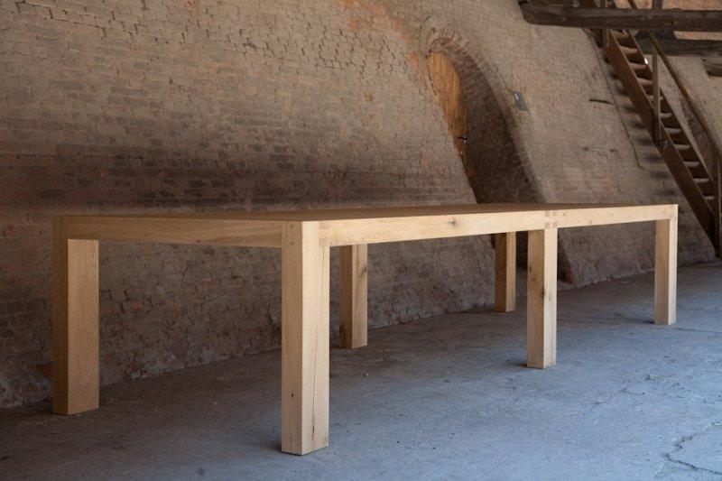 Magnus Dining Table  - Inquire