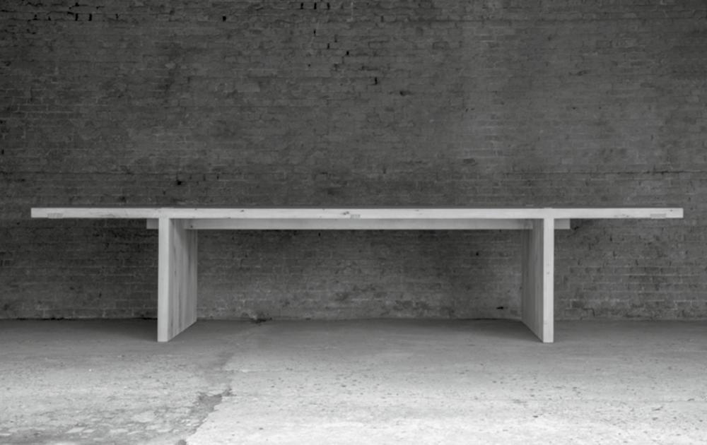 Minimus Dining Table  - Inquire