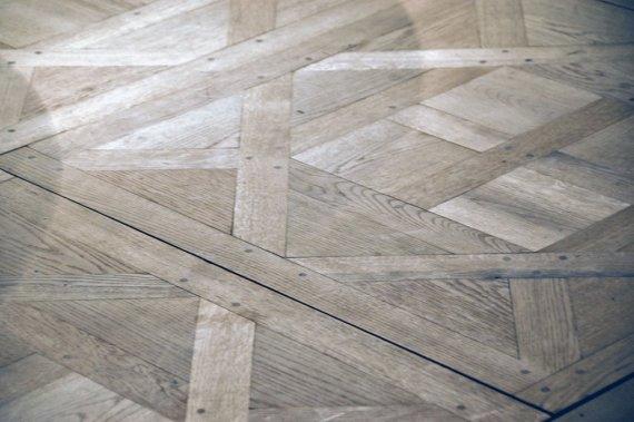 Versailles Floorpanel  - Inquire
