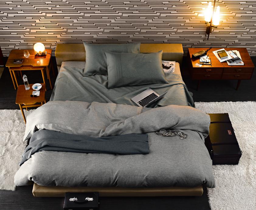 Daniel Bed Linen Set  - Inquire