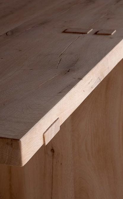 Minimus Table detail  - Inquire