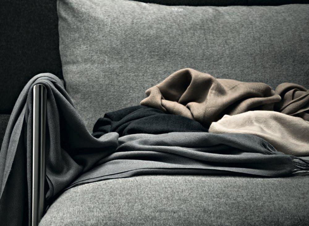Audrey Blankets  - Inquire