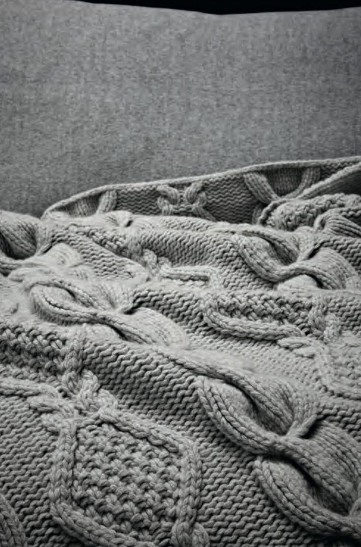 Harvey Blanket  - Inquire