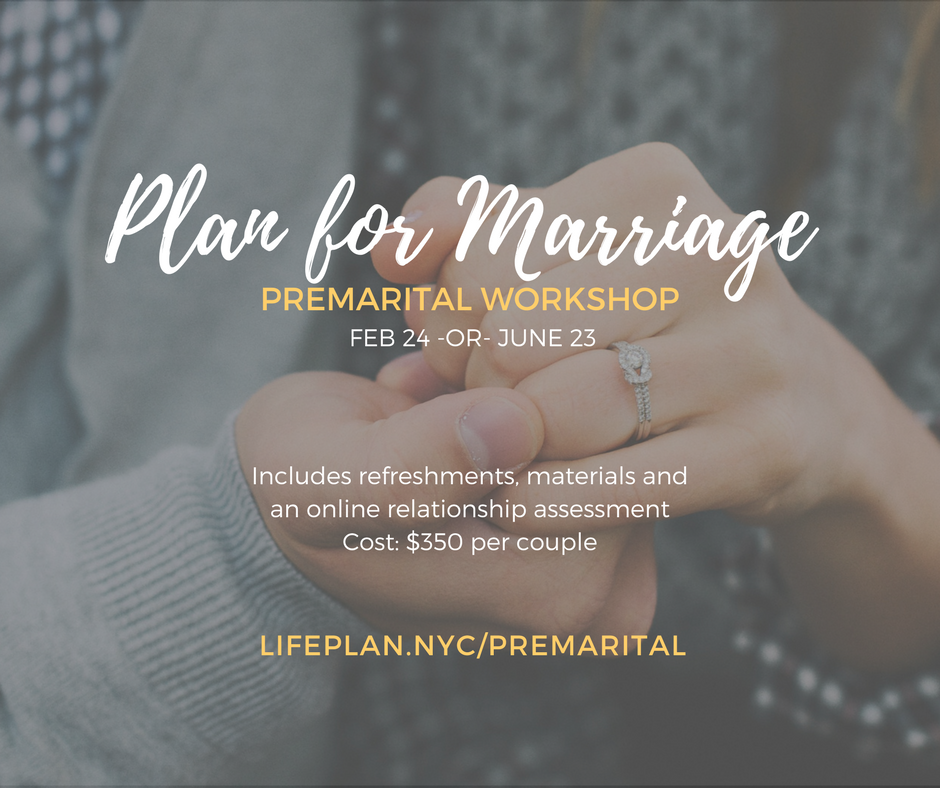 Plan for Marriage Premarital Workshop Promo.png