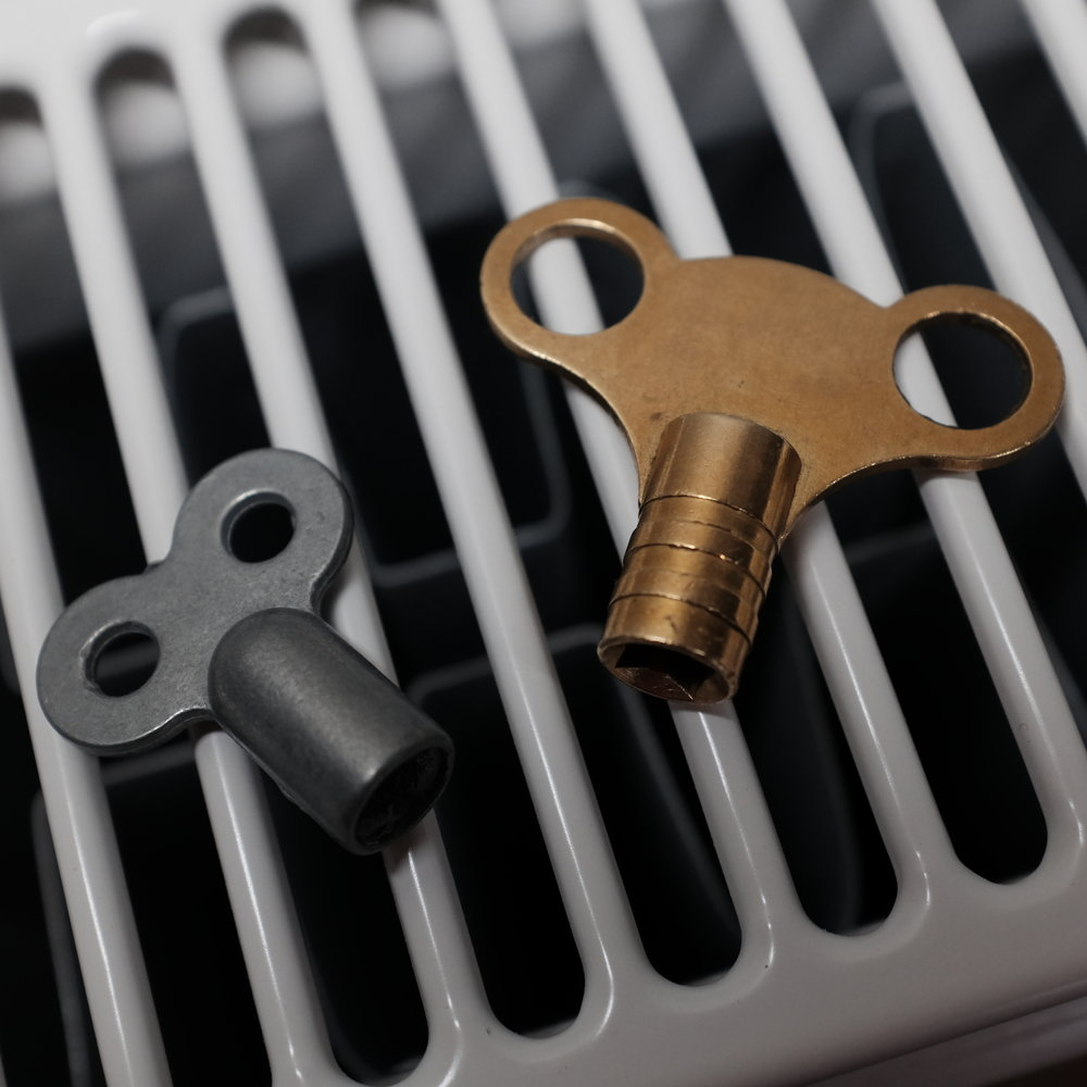 The Bearded Plumbing Co. Radiator Bleeding Keys.JPG
