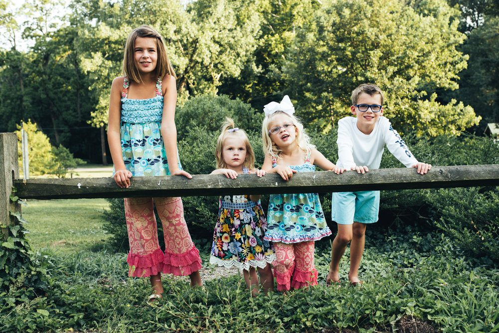 Indianapolis Family Photographer 4