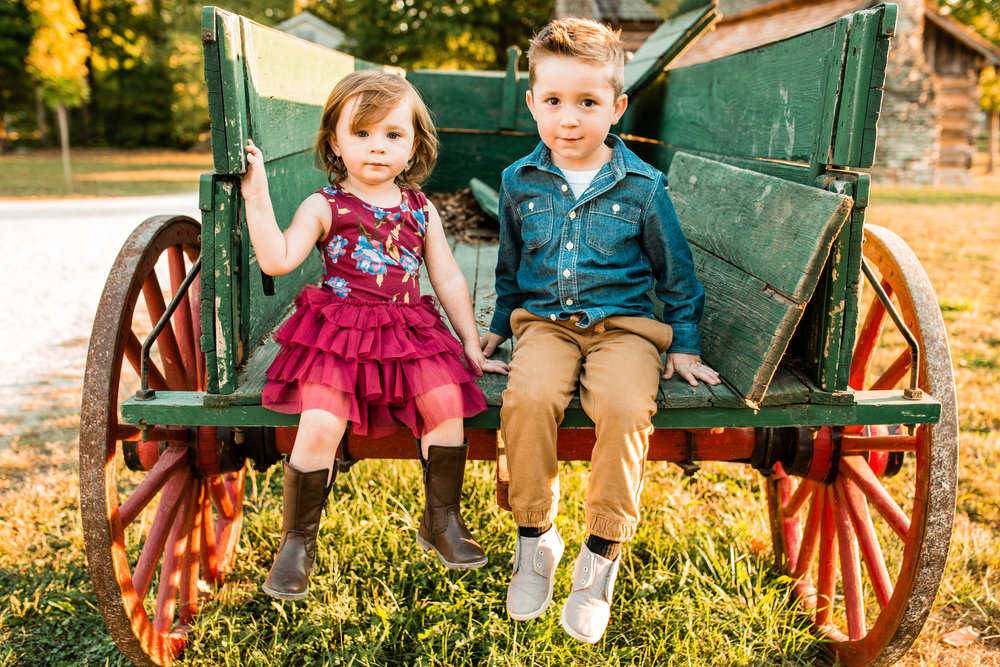 Indianapolis Family Photography