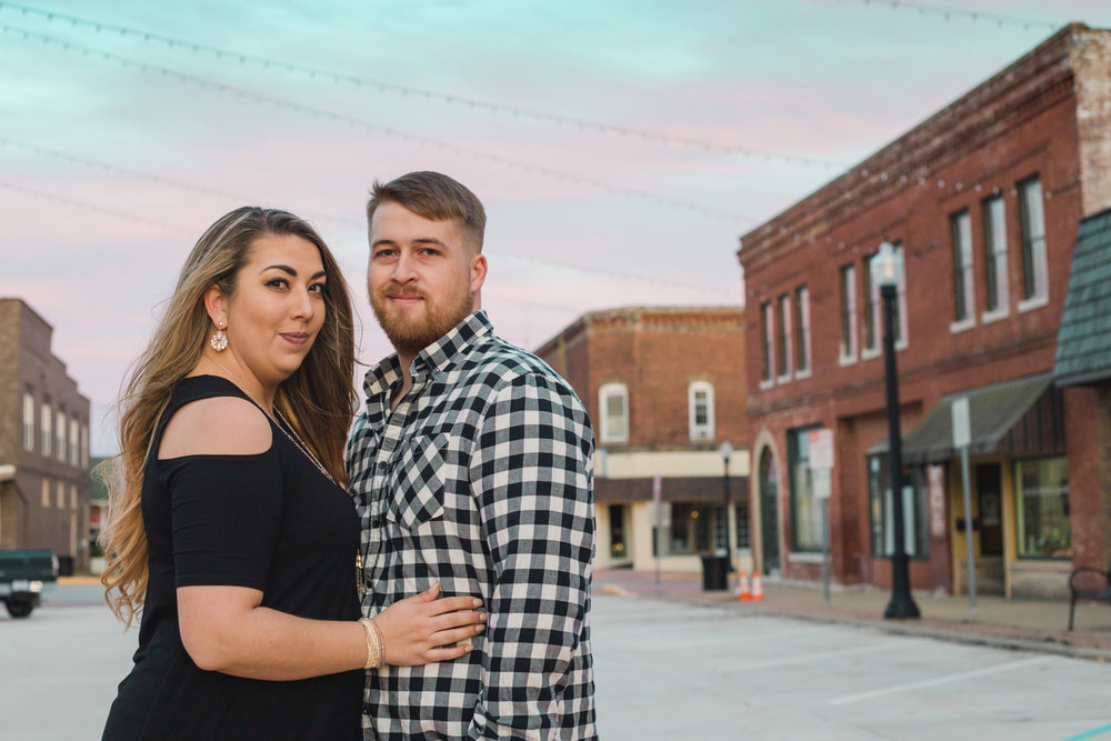 Indy Wedding Photographer
