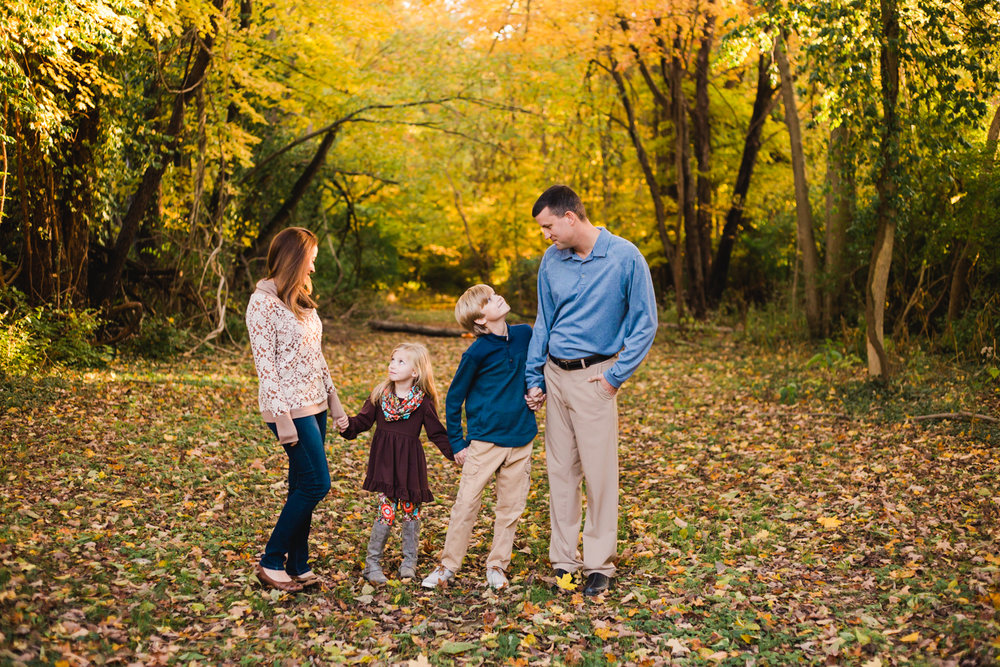 Carmel Indiana Family Photographer