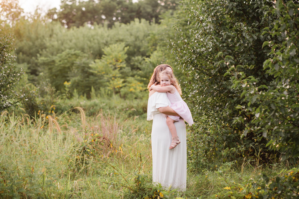 Carmel Indiana Maternity Session