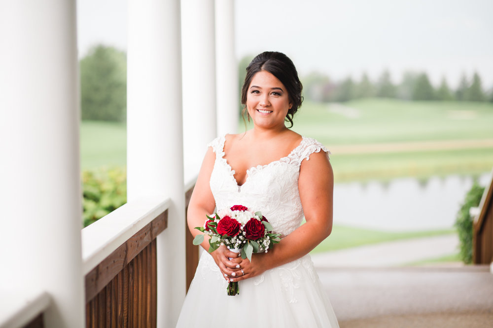 Plum Creek Carmel Indiana Wedding