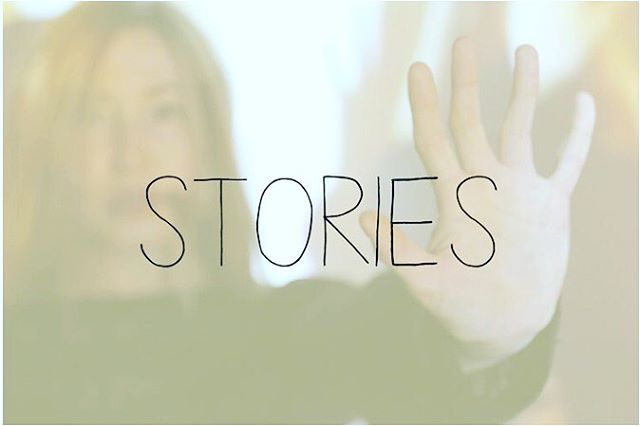 "NEW B L O G POST - We've started a short-video series called ""stories"" in which we'll be showcasing different conversational thoughts throughout a story line. Abstract and unscripted is the vibe. - To view our introductory piece ""Chapter 01"" : FuneralParade.com/stories/chapter01 (quick link in bio) -  If interested in getting involved, contact us. Looking for secrets, conversation, thoughts. Muses. Collaborators. (Etc) Credit / Anonymous: your choice. _ Chapter 01: Muses: Chelsey Holland & Christopher Warmold of Intimatchine / Video footage captured by Vera Makianich / Words, Direction, Film Editing by Sheena Snyder -  xx"