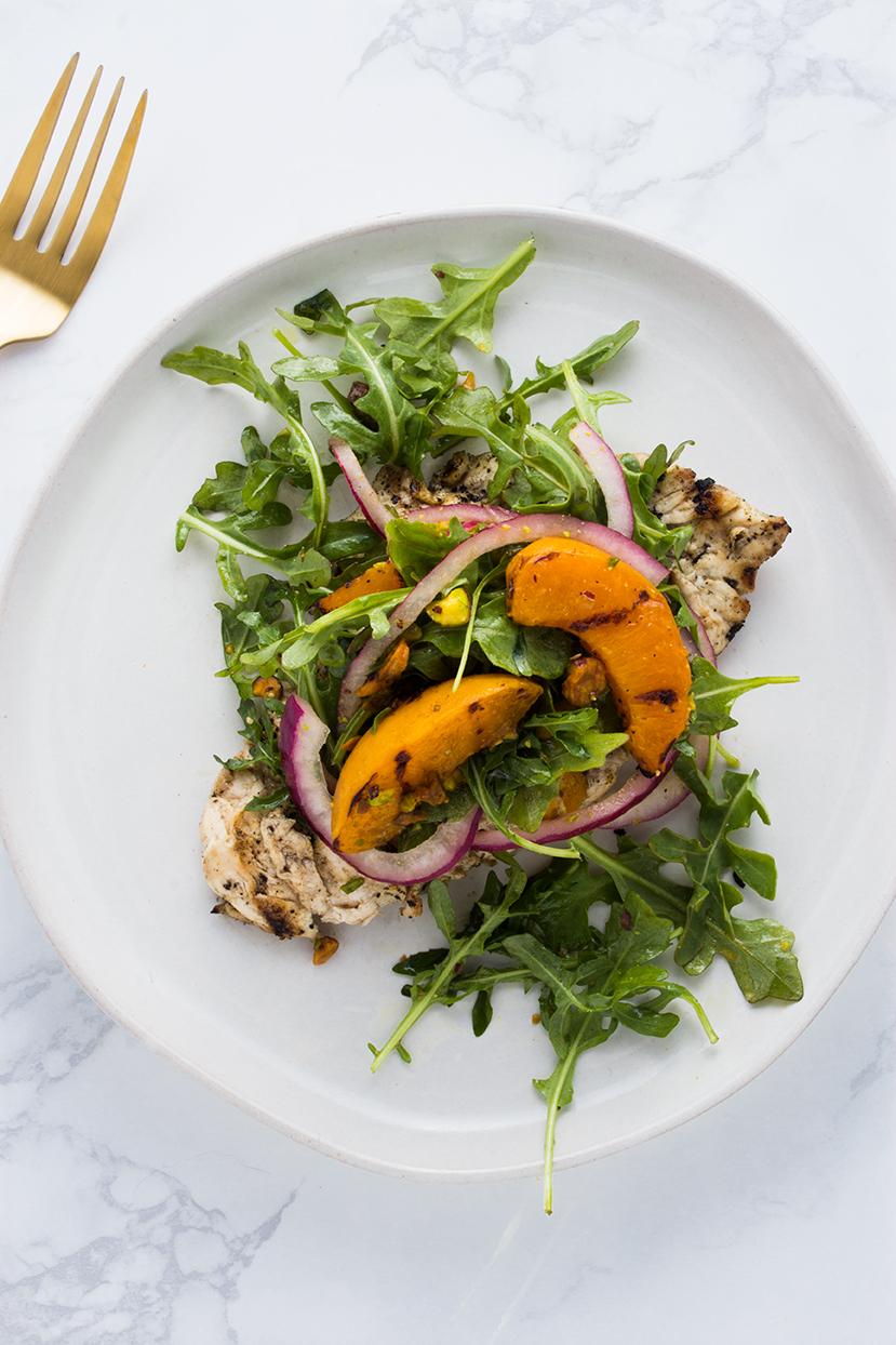 Apricot Pistachio Chicken Paillard Wellness By Kristen