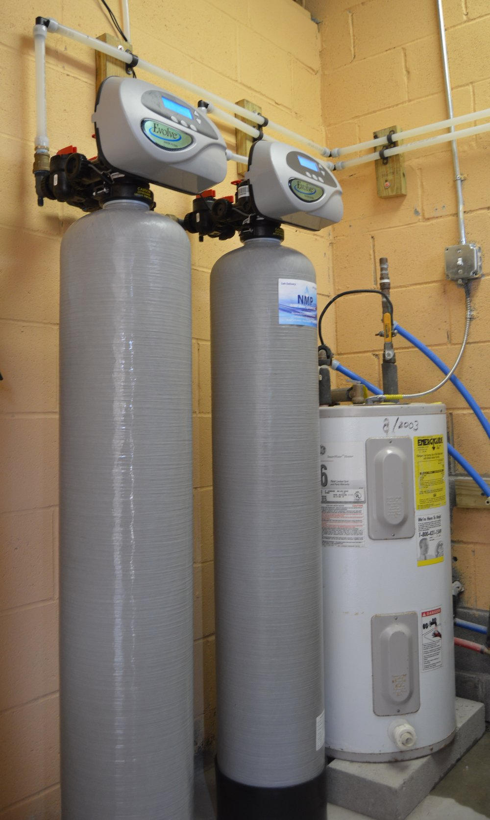 Arsenic Removal System Whole House Filtration Saddle River New Jersey.JPG