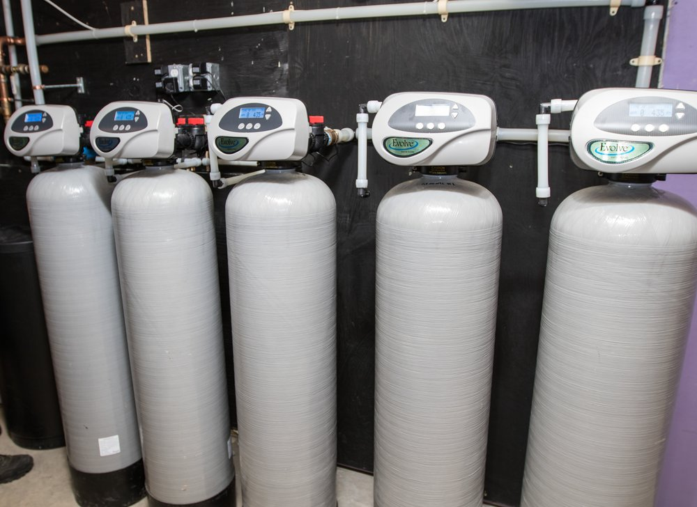 arsenic removal systems water softener and whole house water filtration franklin lakes nj - Whole House Water Filtration