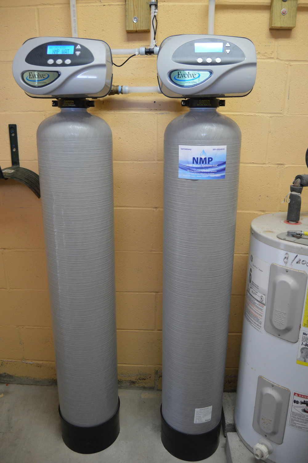 Arsenic Removal Systems Whole House Filtration Saddle River, NJ.JPG