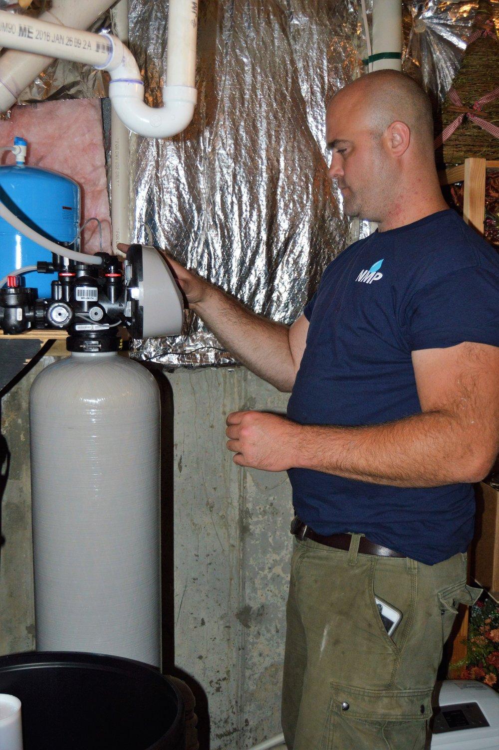 Water Softener Mahwah, NJ.JPG