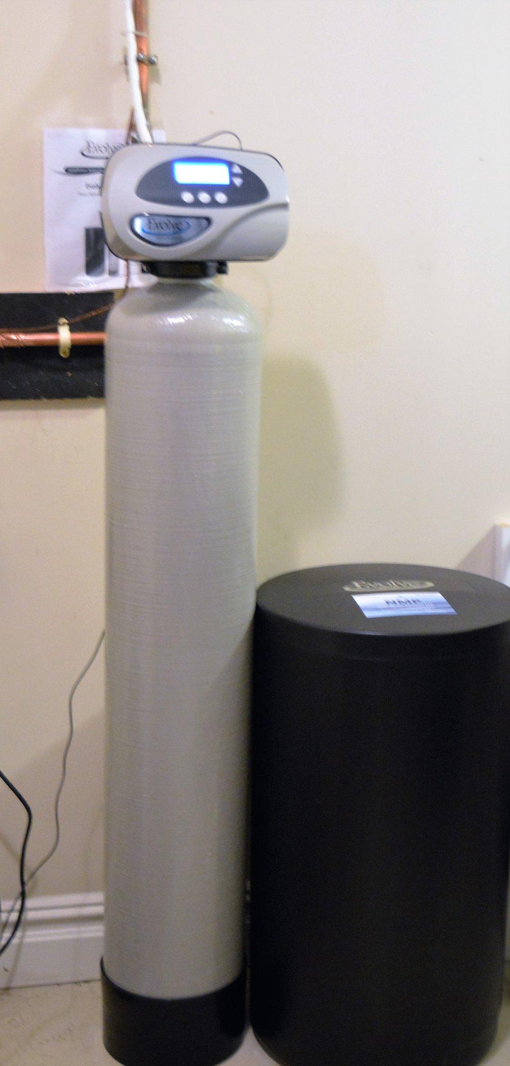 Water Softener with Filtration Ridgewood, NJ.JPG