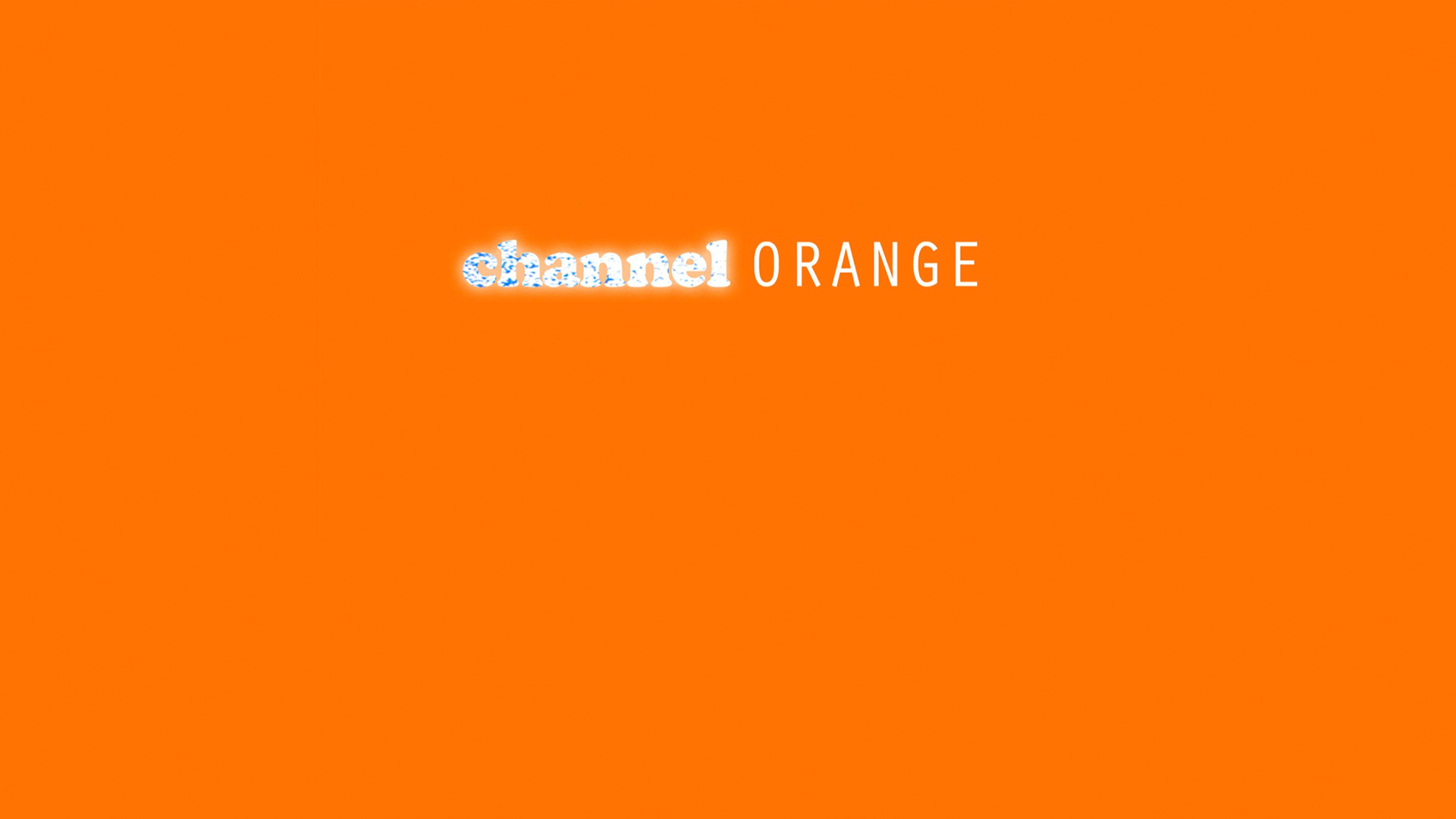 Frank ocean bisexual channel orange