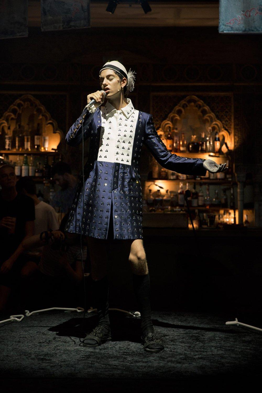 Palomo Spain Star Kai Landre Finds Solace in Social Media on Debut Album
