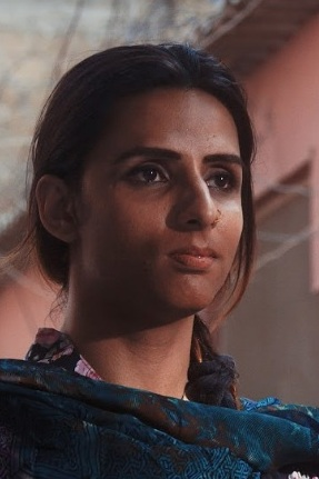Pakistan's Transgender Community Finds a Powerful Voice in Rani