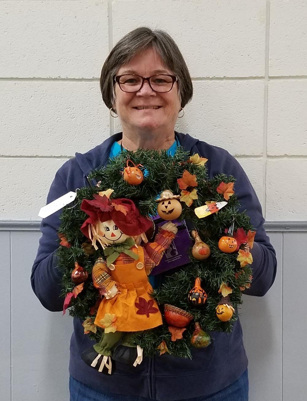 Linda Matthews-CGS Board