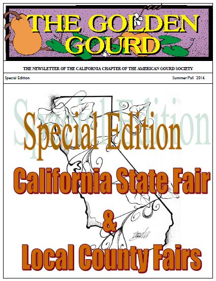 Special Edition State and County Fairs