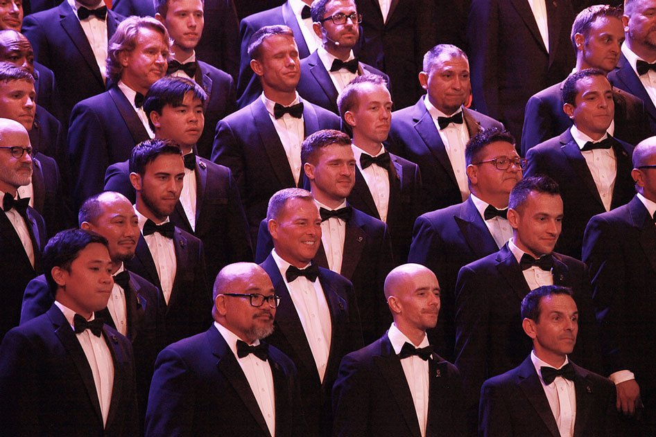 Gay Men's Chorus of Los Angeles