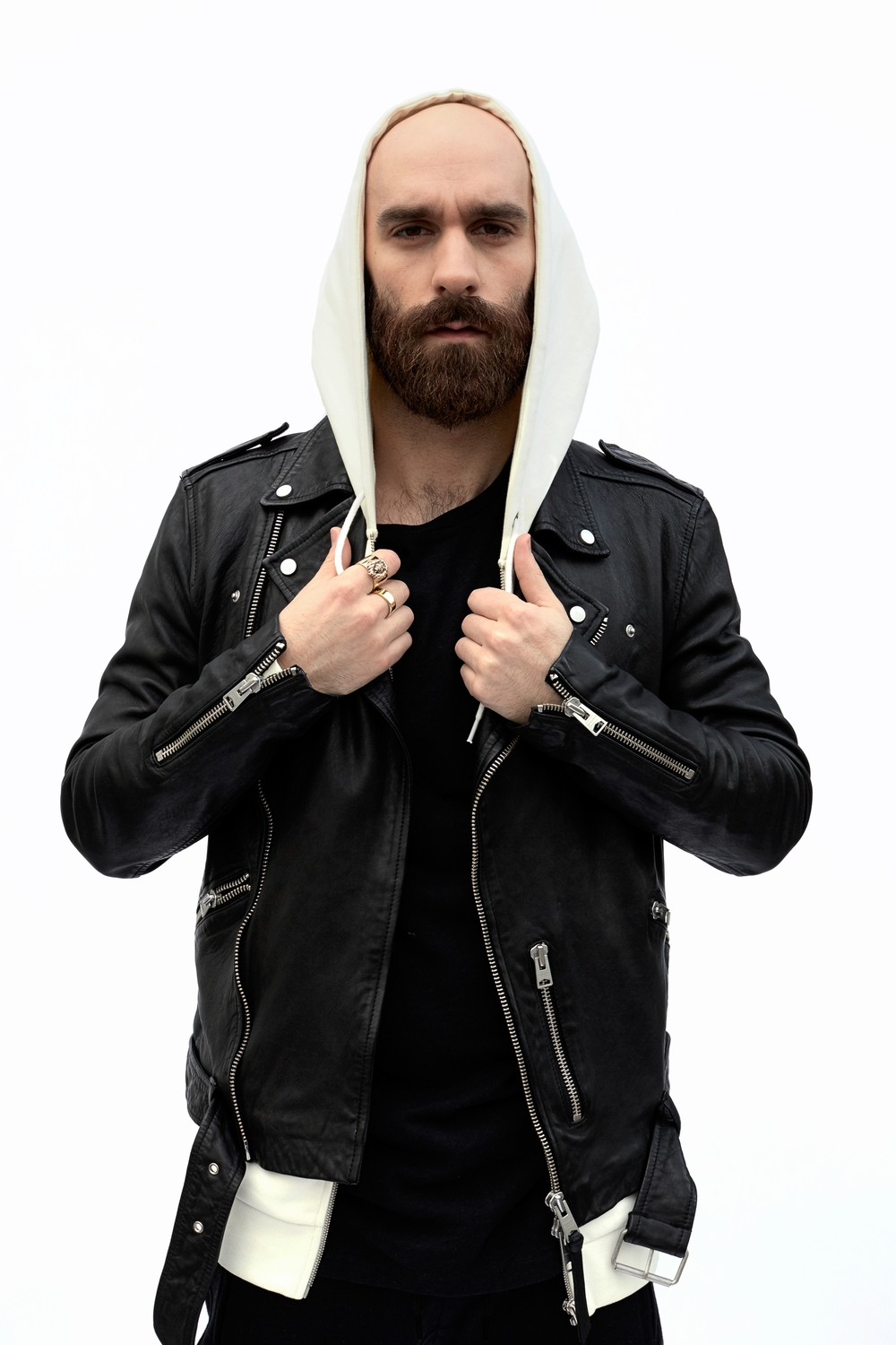 Sam Harris (of X Ambassadors)