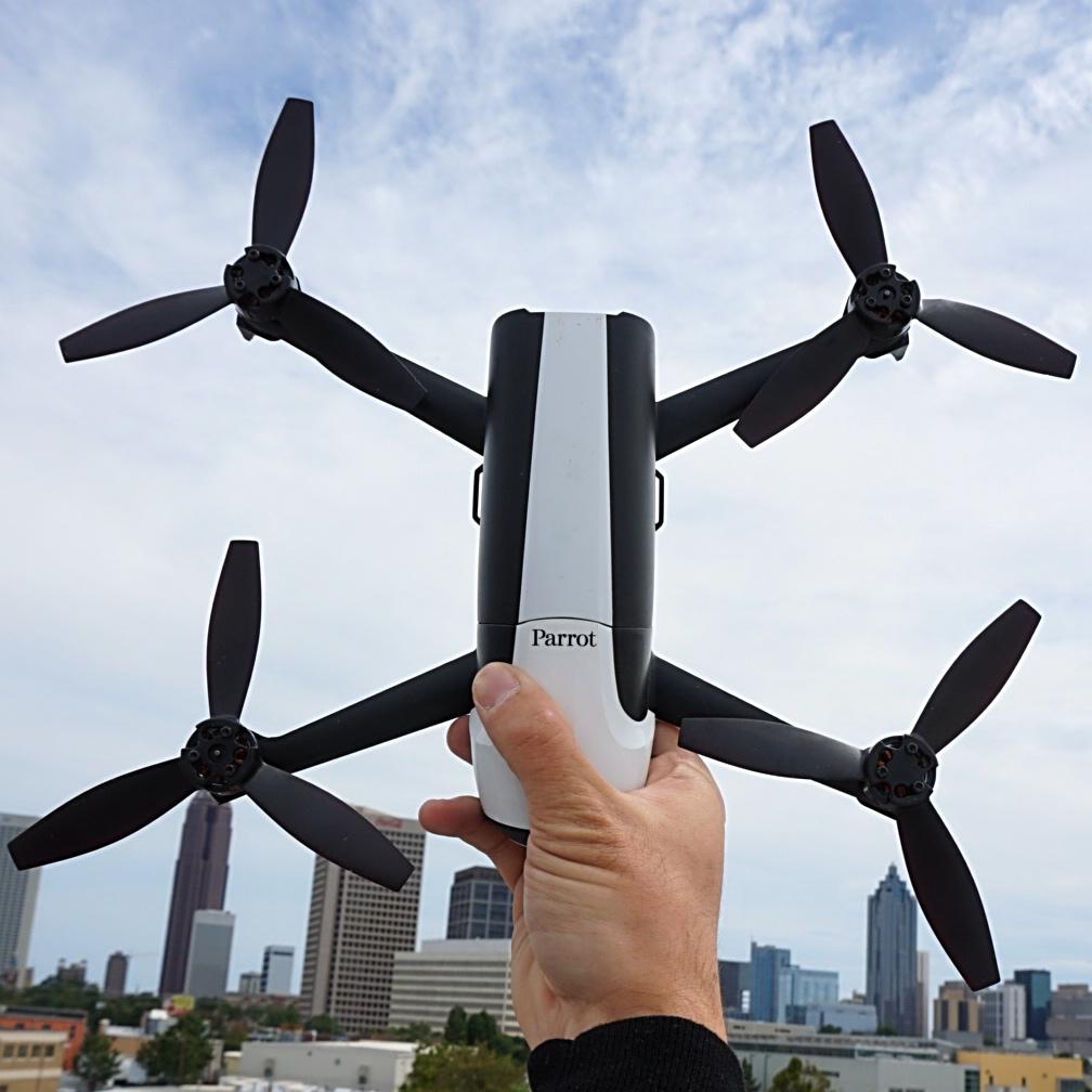 Commander best drone et avis drone orion