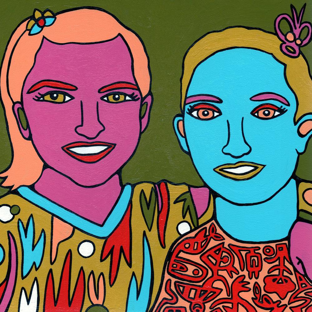Anna & Ali
