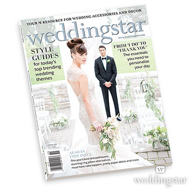 Weddingstar Magazine