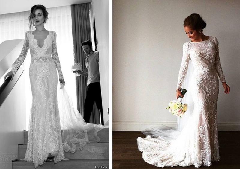 Bridal Gowns part 1 — Main Blog
