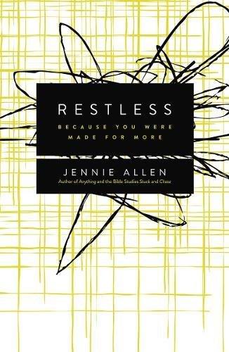 """restless""    $9.27"