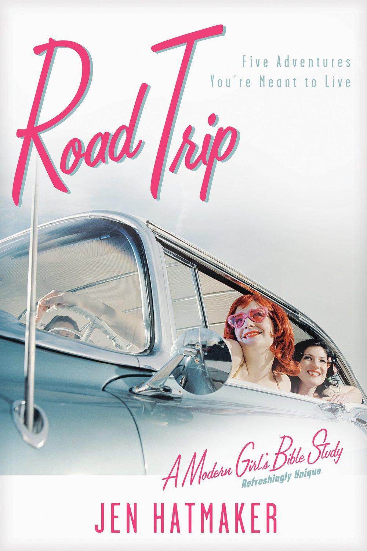 """road trip""    $14.97"
