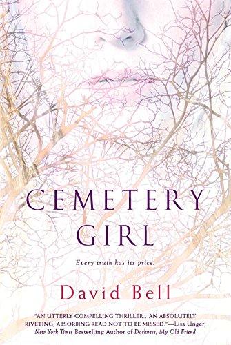 """Cemetery Girl""    $8.75"