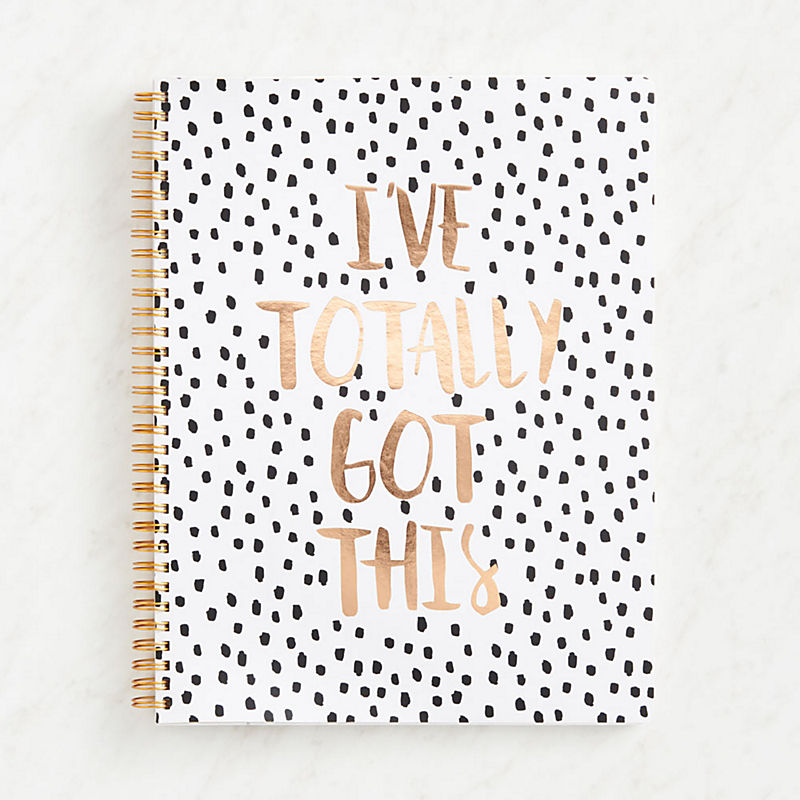 NOTEBOOKS -