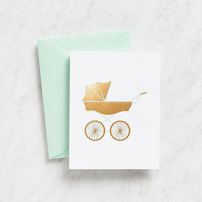BABY CARDS -