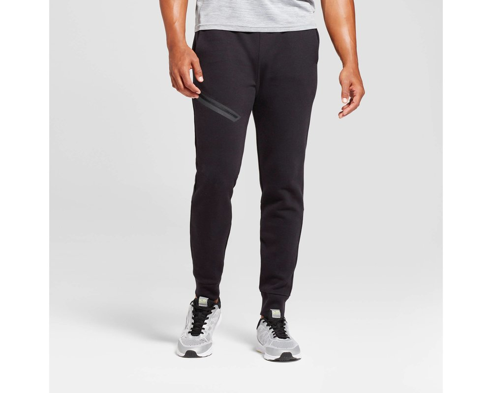 JOGGERS - because he deserves to wear comfortable clothing