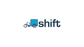 Vancouver Mural Festival Sponsor - Shift Delivery
