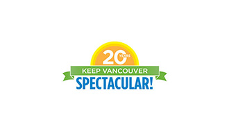 Vancouver Mural Festival Supporter - Keep Vancouver Spectacular