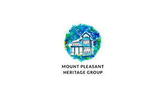 Vancouver Mural Festival Supporter - Mount Pleasant Heritage Group