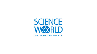 Vancouver Mural Festival Supporter - Science World