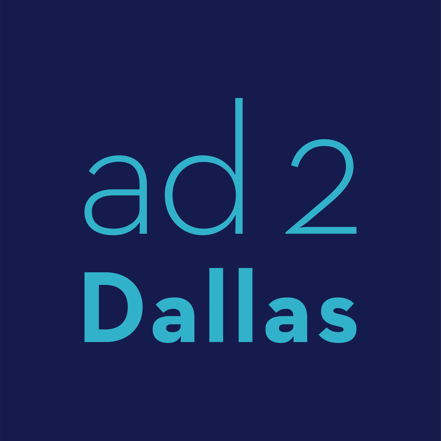 Ad 2 Dallas