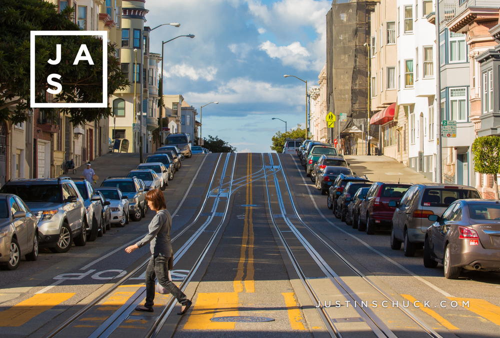 """Stopwalk"""