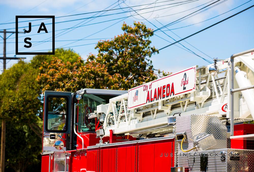 """""""Alameda Ladder"""""""