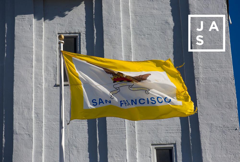 """San Francisco Standard"""